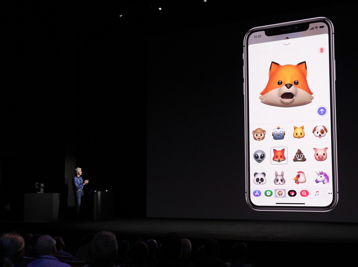 Apple IphoneX Launch Event